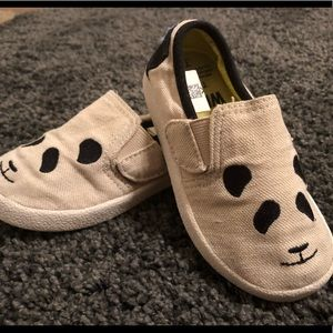 Toddler TOMS - Limited Edition